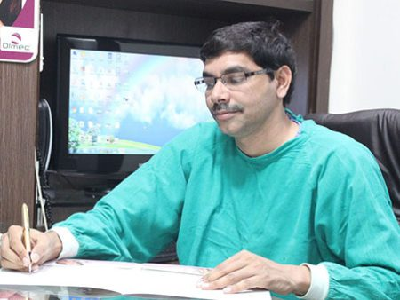 Dr Narendra Kaushik