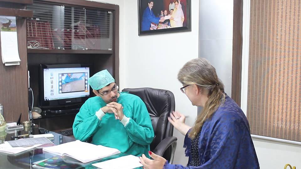 surgery india change sex